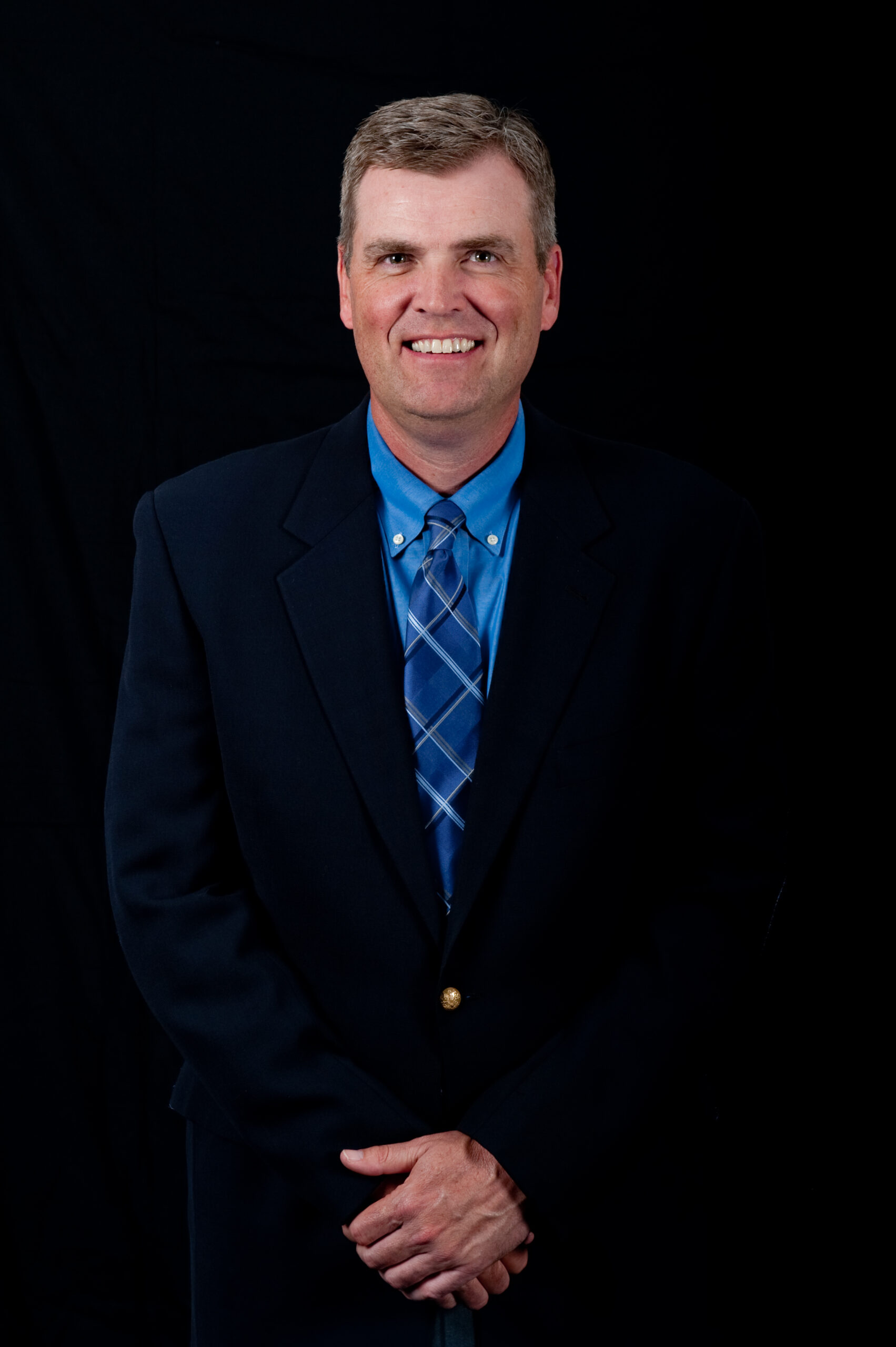 Scott Dillard