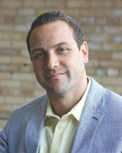 Steve Harney Board Chair