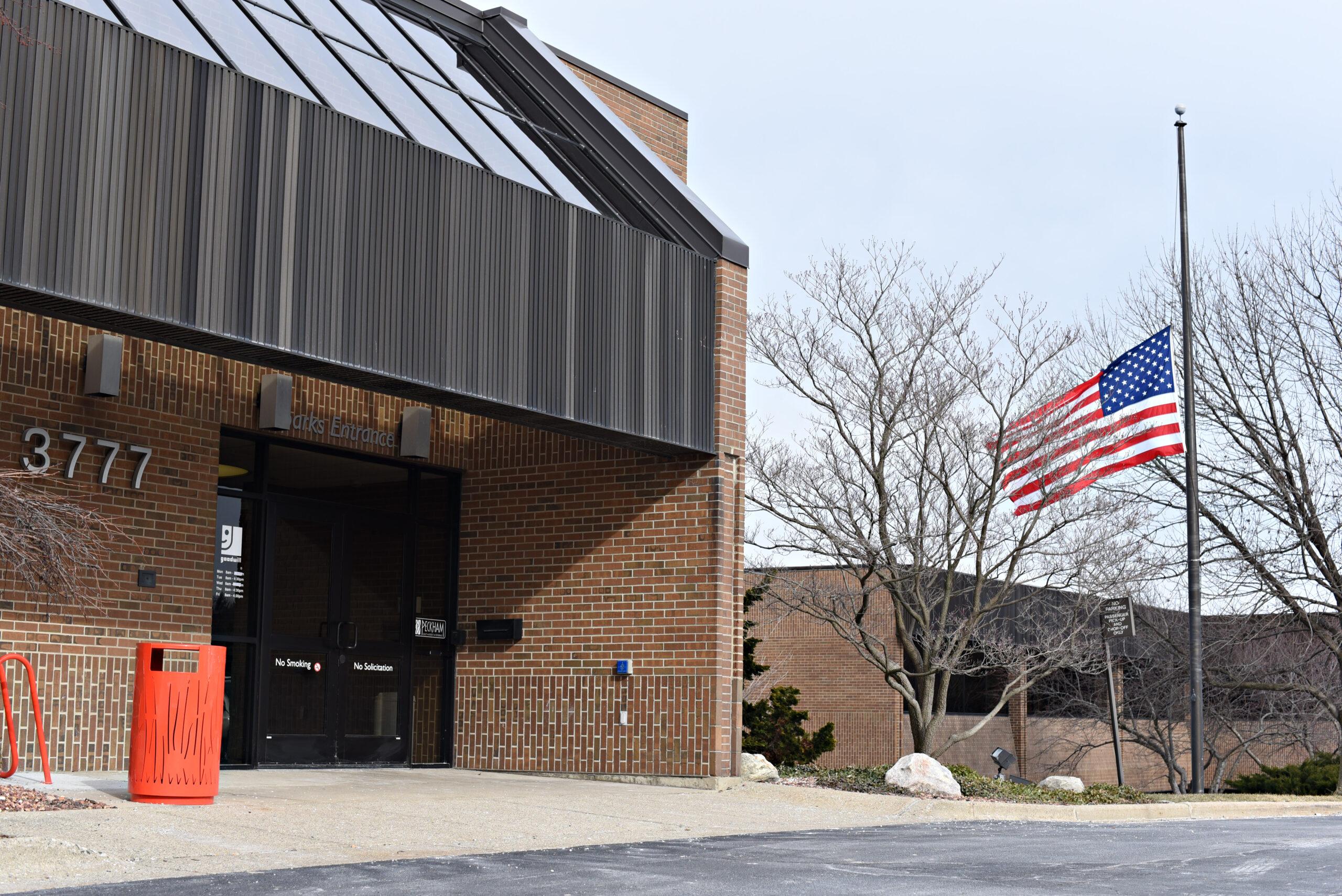 Our CNA Facility