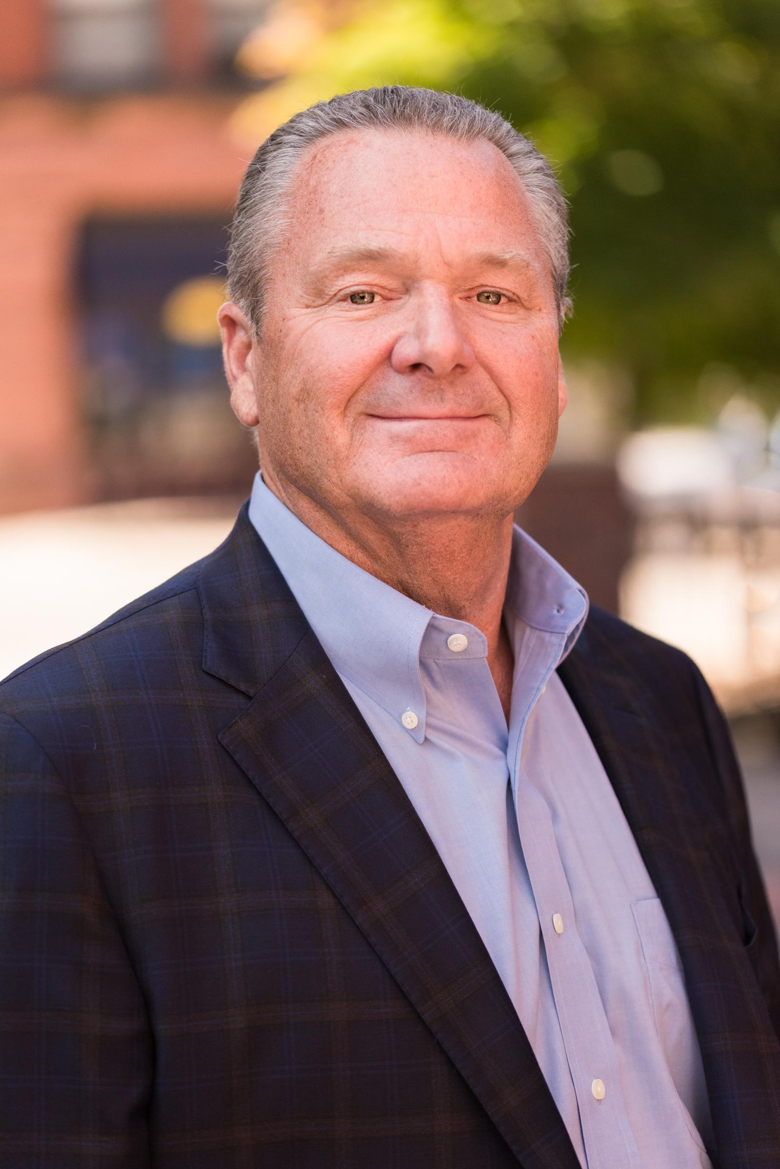 J. Scott MacGregor