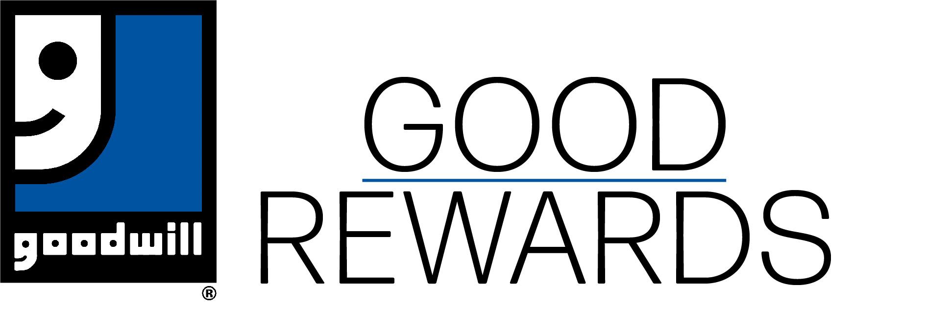 Good Rewards logo